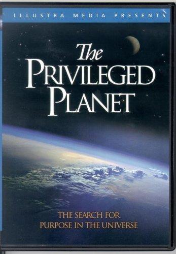 The Privileged Planet  Region 0 (All Regions Worldwide)