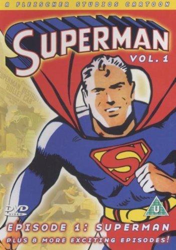 Max Fleischer'S Superman - Volume 1