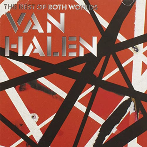 Van Halen - Best of Both Worlds - The Very Best of Van Halen By Van Halen