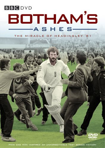 Botham's Ashes - Botham's Ashes - The Miracle Of Headingley 81
