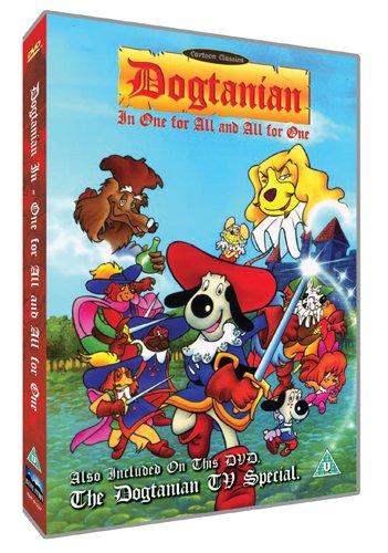 Dogtanian - The Movie