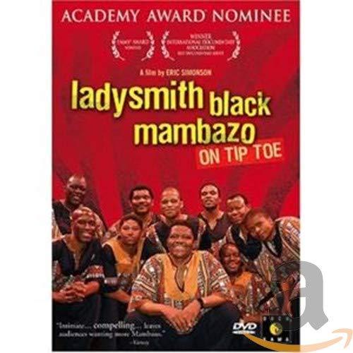 On Tiptoe: The Music of Ladysmith Black Mambazo