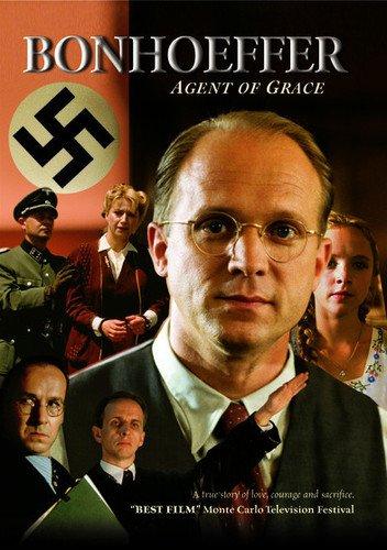 Bonhoeffer:Agent Of Grace