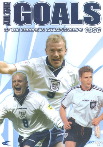 Euro 96: All The Goals