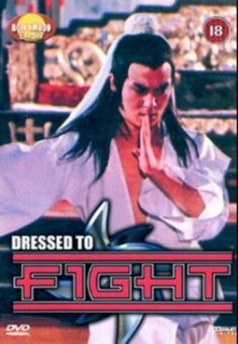 Dressed To Fight