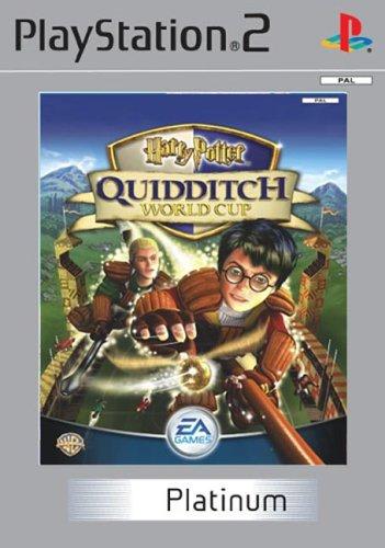 Harry Potter Quidditch World Cup Platinum (PS2)