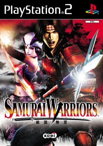 Samurai Warriors (PS2)