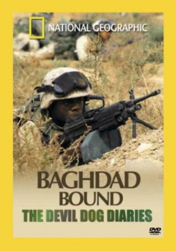 Baghdad Bound - The Devil Dog Diaries