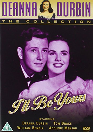 Deanna Durbin - I'll Be Yours