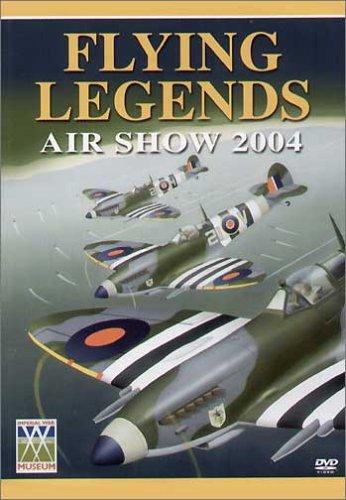 unbekannt - Flying Legends: 2004