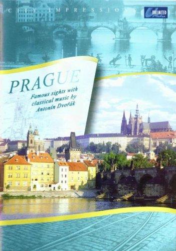 Various - City Impressions - Prague