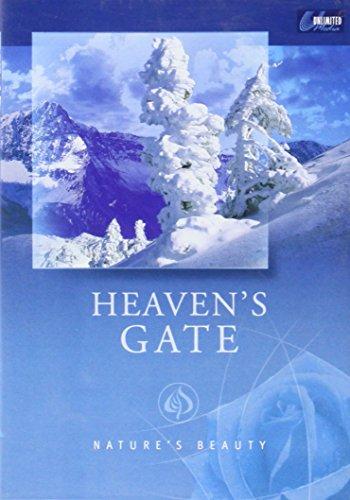 Nature's Beauty - Heavens Gate