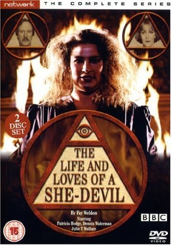 The Life And Loves Of A She-Devil - Complete Series