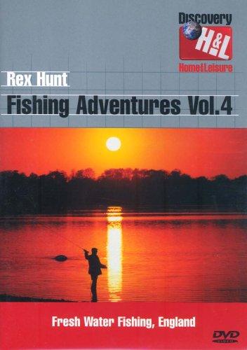 Rex Hunt - Rex Hunt - Fishing Adventures Vol. 4