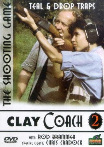 Clay Coach 2 - Clay Coach 2 - Teal And Drop Traps