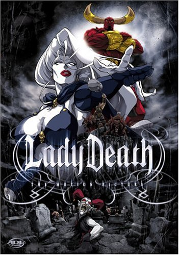 Lady Death: Motion Picture