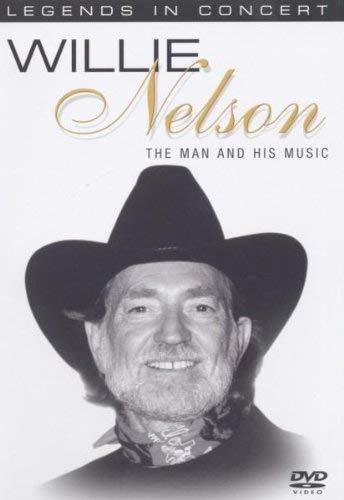 Willie Nelson - Legends In Concert