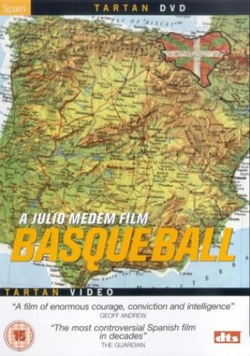 Basque Ball