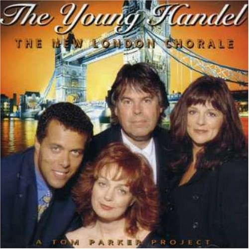 New London Chorale - Young Handel