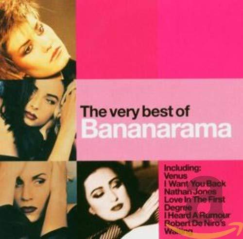 Bananarama - Very Best of