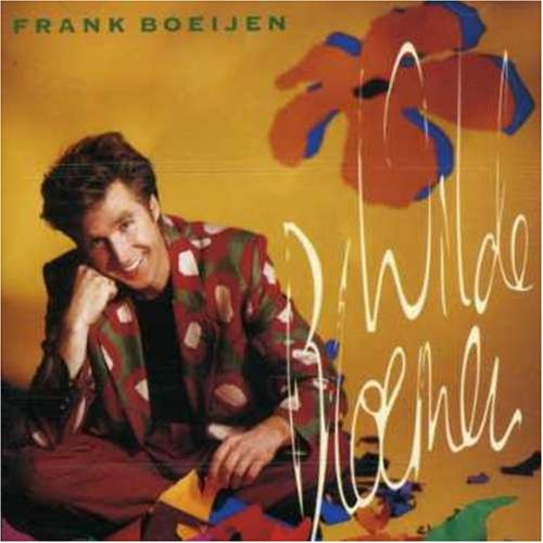 Frank Boeijen - Wilde Bloemen