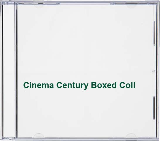 Ost - Cinema Century Boxed Coll