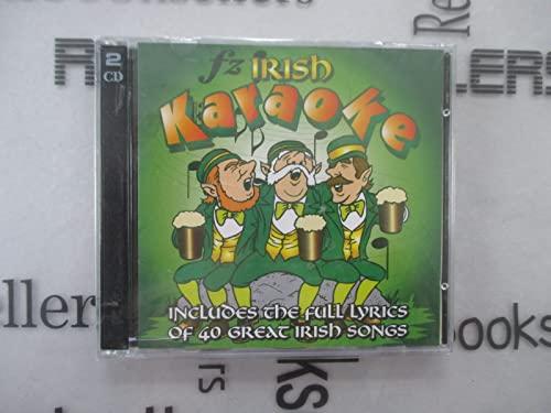 Karaoke - Irish Karaoke 40tr By Karaoke