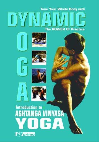 Dynamic-Yoga-DVD-CD-NYVG-FREE-Shipping