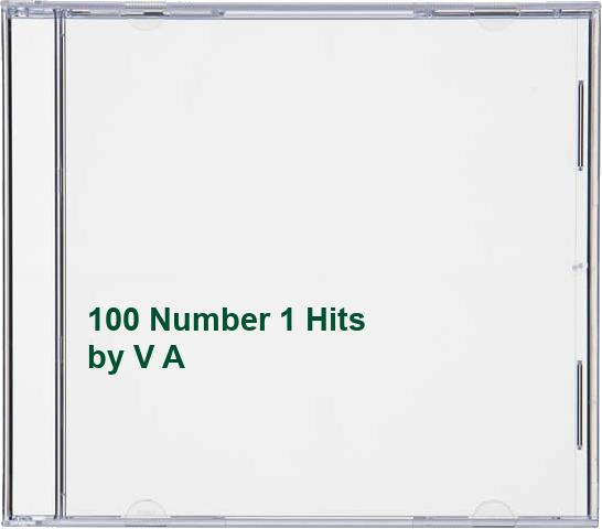 V A - 100 Number 1 Hits