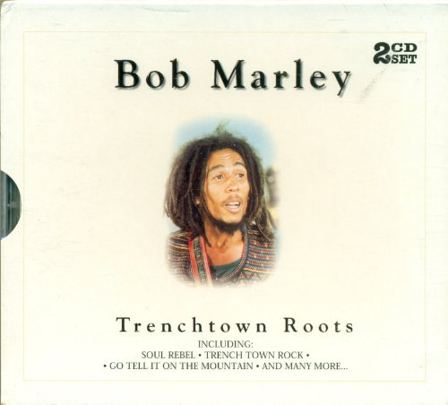 Marley Bob - Trenchtown Roots/2cd