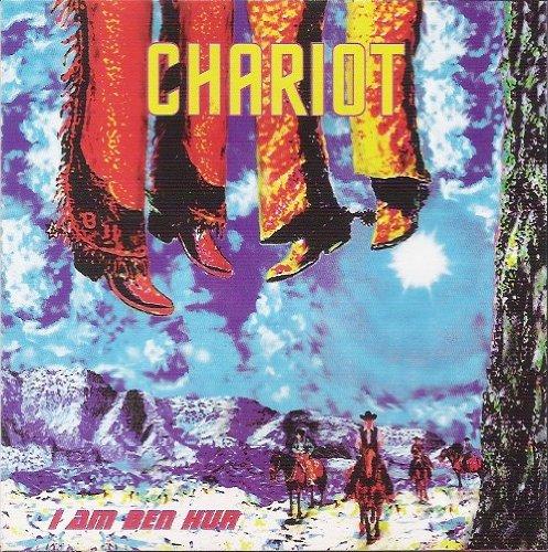 Chariot - I am Ben Hur