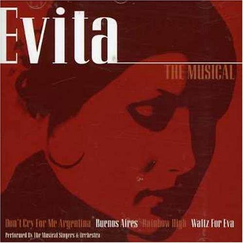 Musical - Evita By Musical