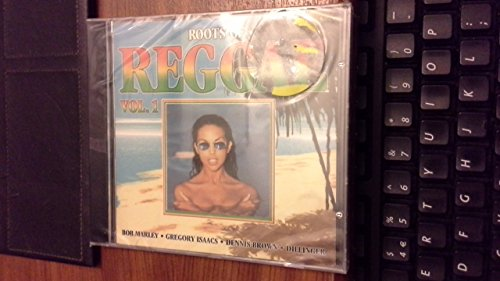 Various - Roots of Reggae Vol.1