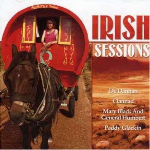 Various - Irish Sessions