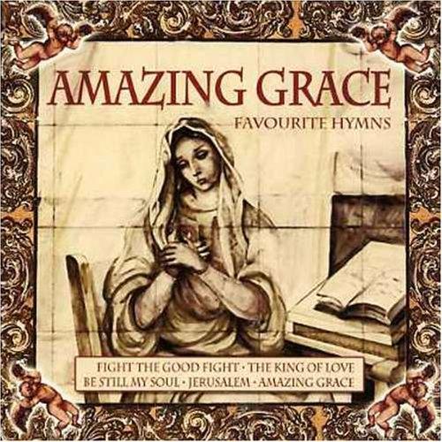Various Artists - Amazing Grace-Favourite..