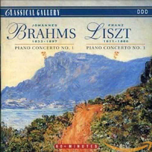 Liszt, F - Piano Concerto No.1