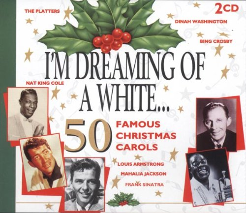 Various - I'm Dreaming of a White Xmas