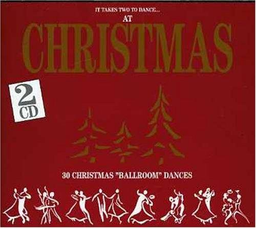 Hamilton Ray Orchestra - Christmas Ballroom Dance