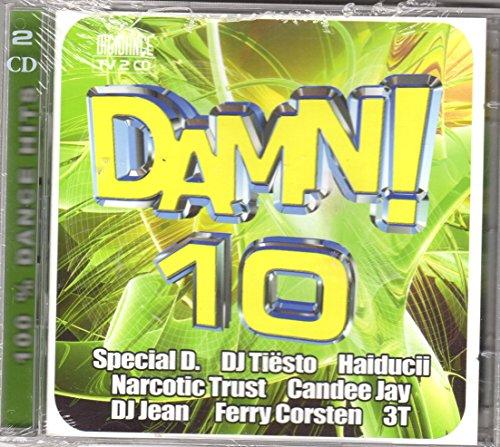 Various - Damn! 10