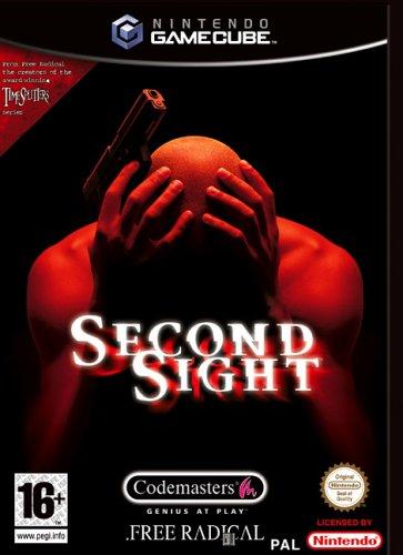 Second Sight (GameCube)