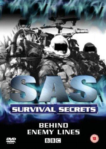 Sas Survival Secrets - SAS Survival Secrets - Behind Enemy Lines BBC Who Dares Wins