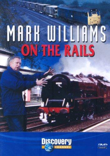 Mark Williams on the Rails