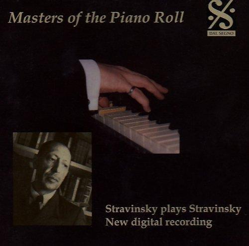 Enrique Granados - Masters of the Piano Roll: Granados plays Granados