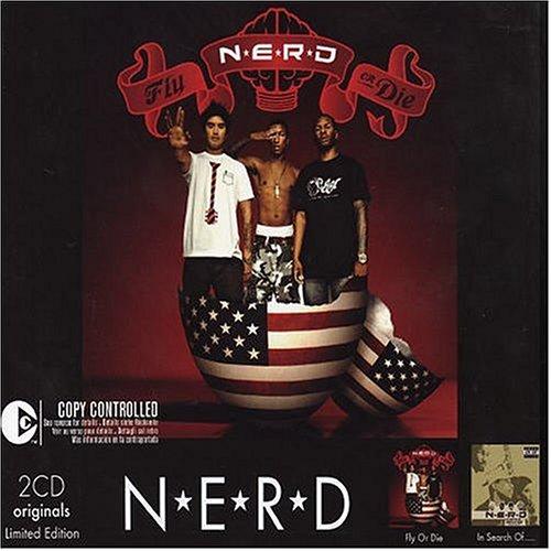 NERD - Fly Or Die/in Search of...: Parental Advisory
