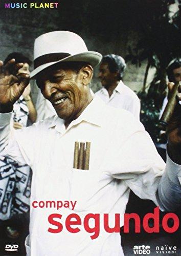 Compay Segundo - Compay Segundo - a Cuban Legend