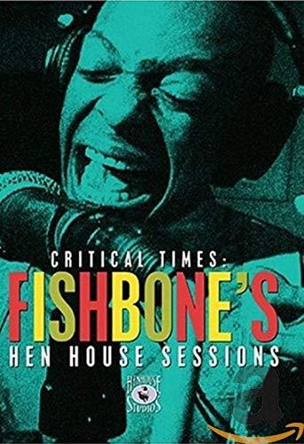 Fishbone - Fishbone: Critical Times