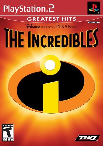 Incredibles / Game