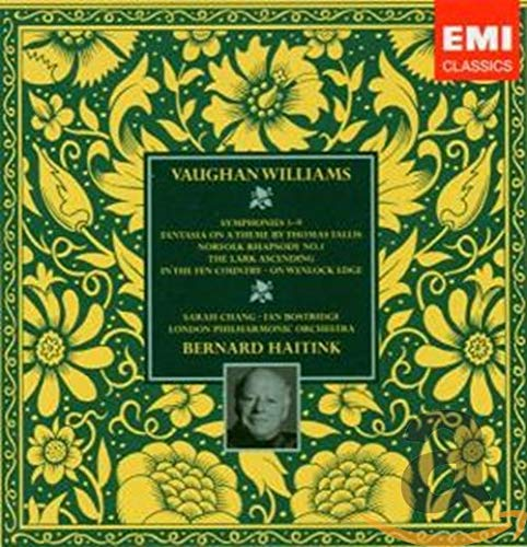Vaughan Williams: Symphonies