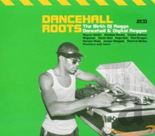 Various Artists - Dancehall Roots By Various Artists