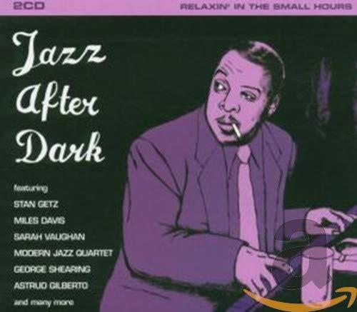 Various Artists - Jazz After Dark